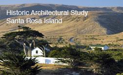 Architectural study SRI